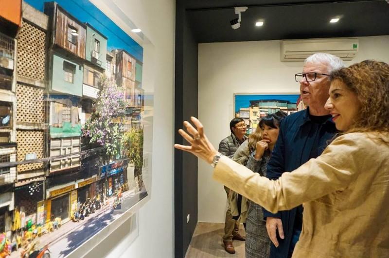 Đô thị Hà Nội: Song hành bảo tồn và phát triển
