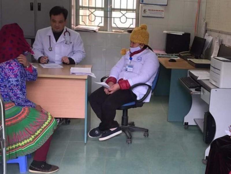 Chuyện bác sĩ  18 năm tham gia thiện nguyện