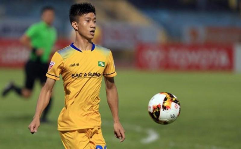 Tuyển thủ U23 Việt Nam tỏa sáng, Sông Lam Nghệ An xây chắc ngôi đầu
