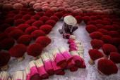 Những bức hình về Việt Nam lọt top ảnh đẹp nhất thế giới