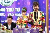 Việt Hương 'tay trong tay' cùng Thanh Bạch ra mắt Cặp Đôi Hài Hước mùa 2