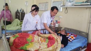 Đột quỵ rình rập người thường xuyên bị tăng huyết áp