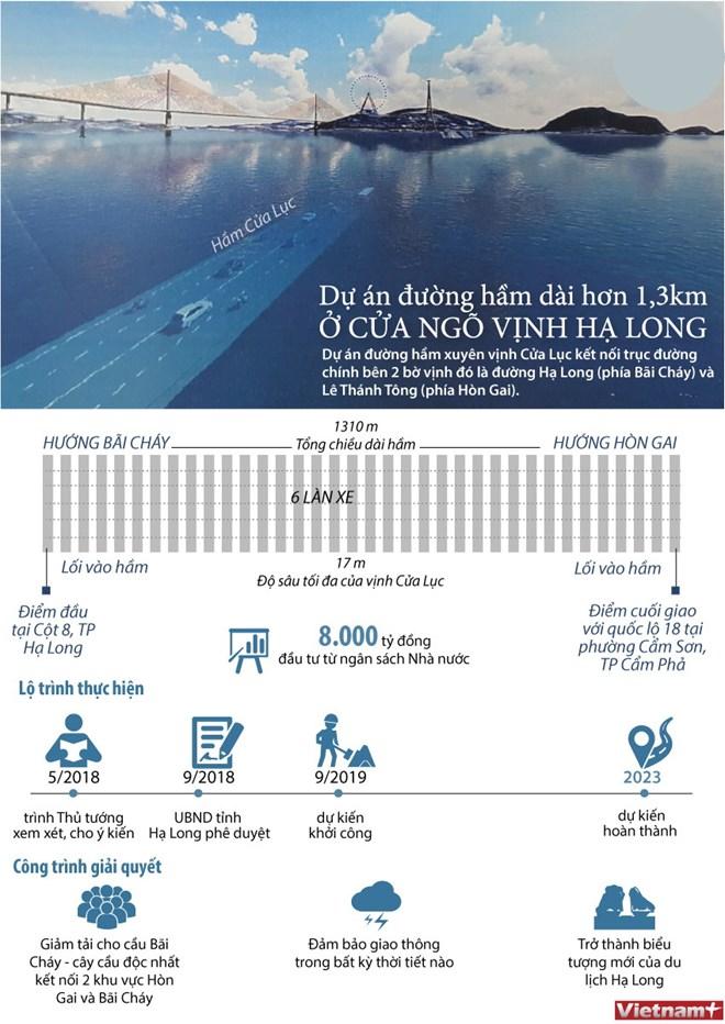 infographic duong ham ngam duoi nuoc hon 13 km o vinh ha long