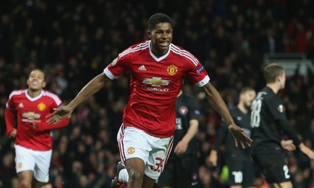 Man United 2-1 Liverpool: 'Thần đồng' chói sáng