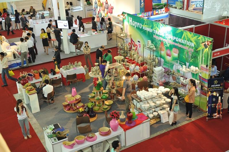 23 quoc gia va vung lanh tho tham du vietnam expo 2018