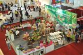 23 quốc gia và vùng lãnh thổ tham dự VIETNAM EXPO 2018
