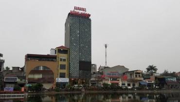 """Hải Phòng: Đột kích quán karaoke, phát hiện gần 40 dân chơi có dấu hiệu """"bay lắc"""""""