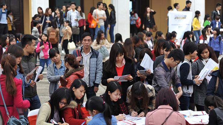 Hà Nội chấm dứt việc tuyển sinh sai quy định của các trường ngoài công lập