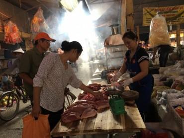Giám sát an toàn thực phẩm: Đi đến tận cùng vấn đề