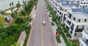 Căn hộ chung cư tăng giá từ 3-6% trong năm 2018?