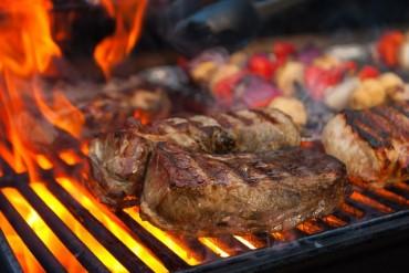 Thịt cá nấu chín kỹ có thể làm tăng huyết áp?