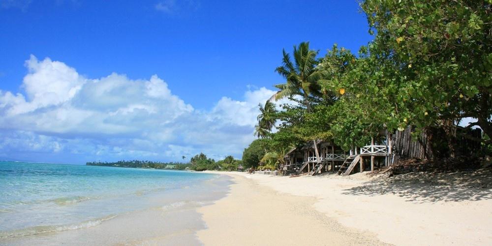 An Bàng lọt top 25 bãi biển hàng đầu châu Á