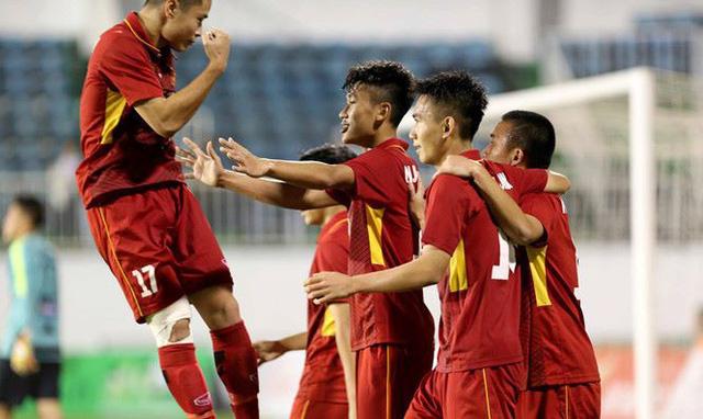 Đánh bại U19 HAGL, U19 Việt Nam sớm lên ngôi vô địch