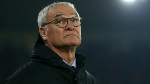 Claudio Ranieri bị CLB Fulham sa thải sau 107 ngày nắm quyền