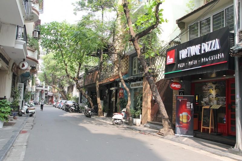 Bảo tồn và phát huy giá trị văn hóa khu phố cổ Hà Nội