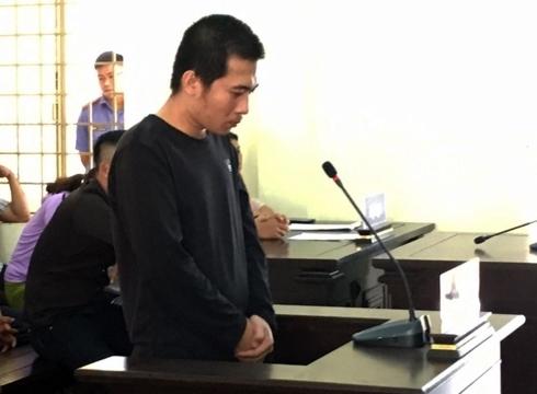 Lãnh án 10 tháng tù vì cẩu thả khi điều khiển phương tiện giao thông