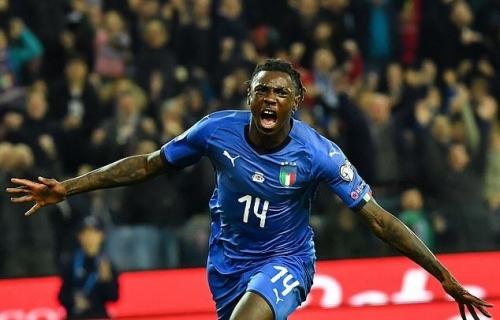 Italia 2-0 Phần Lan: Sao trẻ rực sáng