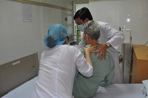Thanh toán bệnh lao: Cần sự vào cuộc của cả cộng đồng