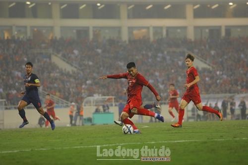 Nếu hòa Thái Lan, U23 Việt Nam đã bị loại đầy cay đắng
