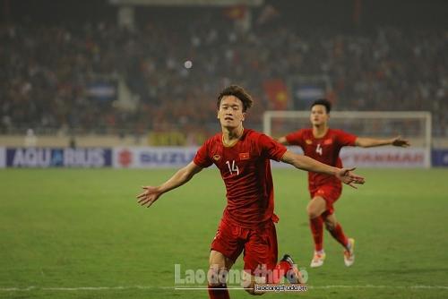 Không chỉ tiến thẳng dự VCK U23 châu Á, U23 Việt Nam tiếp tục khẳng định đẳng cấp