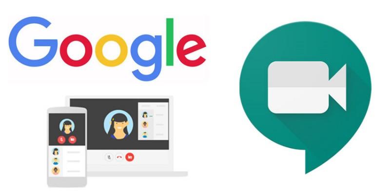 Google miễn phí tính năng làm việc từ xa cho trường học và doanh nghiệp