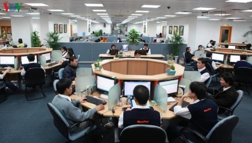 Xu hướng làm việc online tăng mạnh thời Covid-19