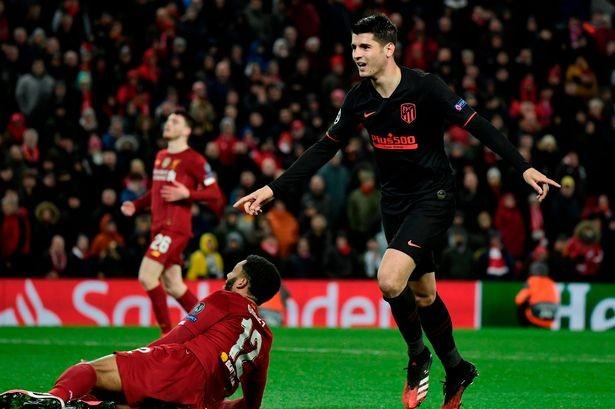 Morata nghỉ thi đấu 3 tuần vì tái phát chấn thương