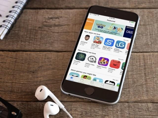 Loạn ứng dụng Covid-19, Apple áp dụng biện pháp mạnh