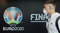Euro 2020 hoãn sang năm 2021