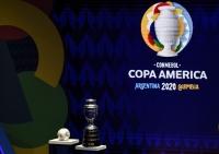 Sau EURO 2020, Copa America cũng sẽ bị dời lại sang năm 2021