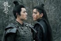 4 bộ phim Hoa ngữ khiến khán giả mòn mỏi chờ đợi lịch phát sóng