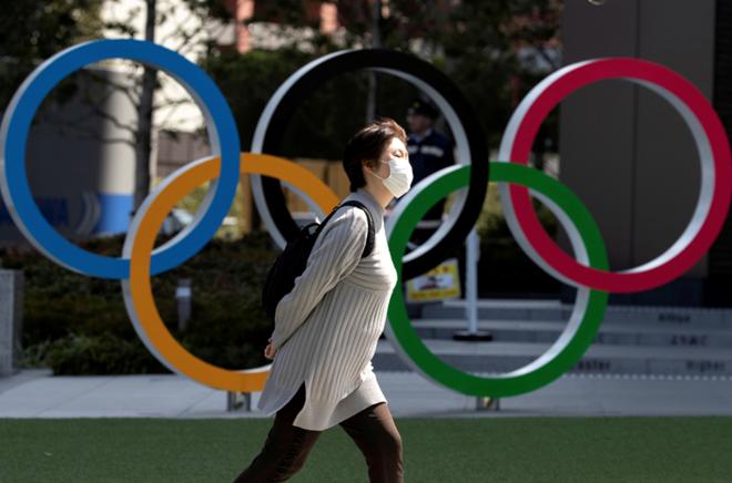 Olympic Tokyo 2020 chính thức bị hoãn sang 2021