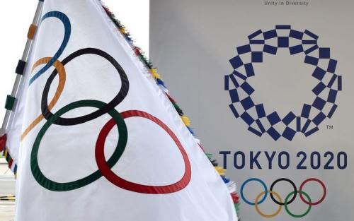 Ấn định thời điểm diễn ra Olympic Tokyo 2020