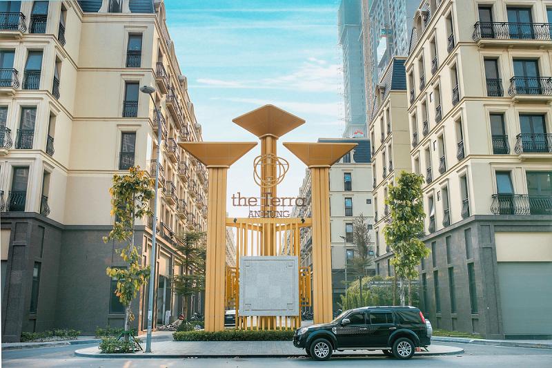 Văn Phú - Invest - Những người kiến tạo không gian sống trong mơ