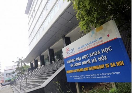 Trường Đại học Khoa học và Công nghệ Hà Nội: Tự chủ trong sử dụng nguồn tài chính