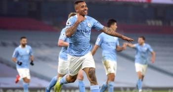 Man City 4-1 Wolvles: Không thể ngăn cản