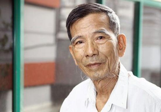 Nghệ sĩ nhân dân Trần Hạnh qua đời ở tuổi 92