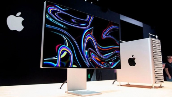 Apple ngừng sản xuất iMac Pro