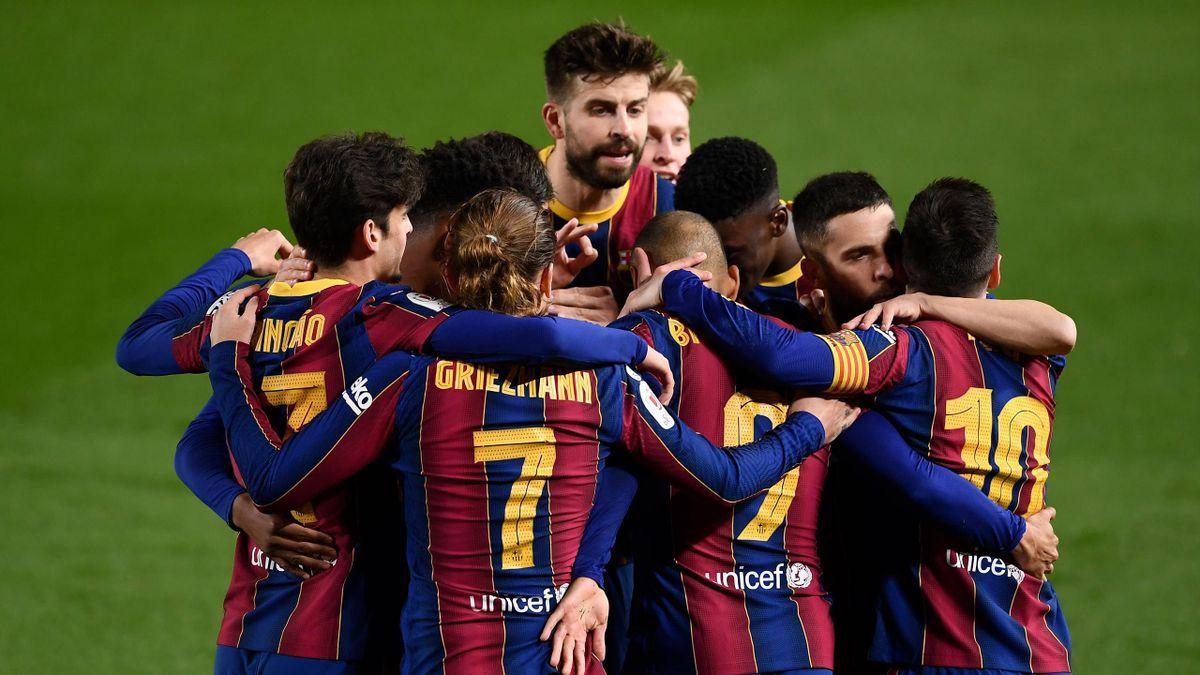 PSG - Barcelona: Quyết tâm là chưa đủ