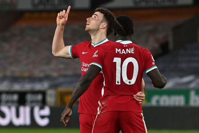 Wolves 0-1 Liverpool: Bám sát Top 4