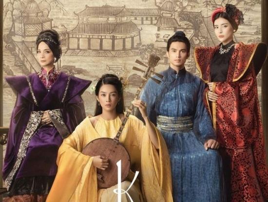 """Điện ảnh Việt sẽ có một """"cuộc đua sinh tử"""""""