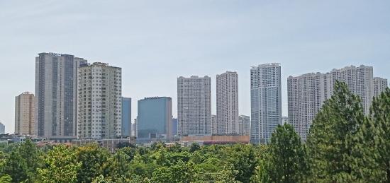 Bảng giá đất không tác động đến tăng giá bất động sản?