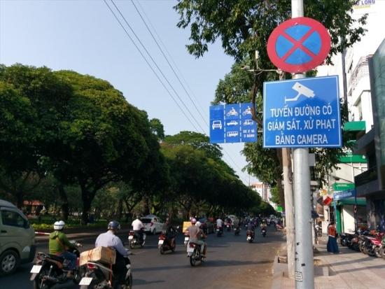 8 lỗi vi phạm giao thông bị phạt nguội thường gặp