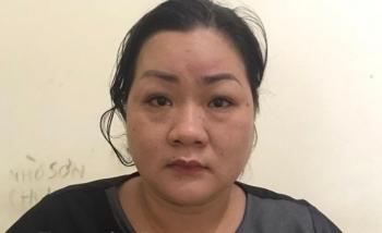 """Hà Nội: Đề nghị truy tố """"bà trùm"""" đường dây mang thai hộ"""