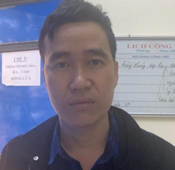 Tạm giam đối tượng chứa 10 người nước ngoài trái phép