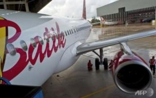 Máy bay Indonesia phải hạ cánh khẩn cấp vì nghi có bom