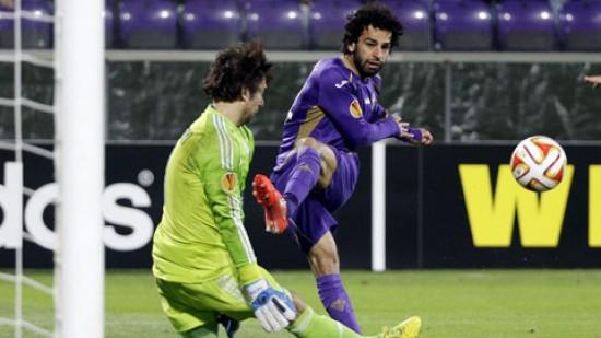 Lượt về tứ kết Europa League 2014/15: Serie A trọn niềm vui