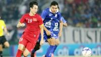 FIFA đồng ý đổi lịch thi đấu trận Thái Lan gặp Việt Nam
