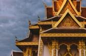 Về thăm cố đô Luang Prabang của đất nước Triệu Voi