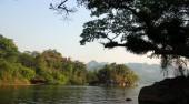 Thơ mộng cảnh sông nước hữu tình hồ Ba Bể